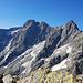 Pic de Bonvoisin (sic) et Pic Jocelme (3420m)