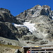 Matterhorn von Süden
