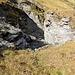 Al ritrono bisogna stare attenti a questi canyon scavati dai numerosi torrenti