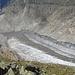 Die Gletscherzunge