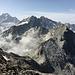 Monte Disgrazia bis Monte Rosso