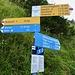 Bockmattlipass - 1809 Meter
