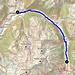 Strecke 14km