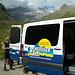 Zurück an der Johannishütte, nach ca. 1500Hm Abstieg, wird erstmal ordentlich zu Mittag gegessen. Dann geht's mit dem Venedigertaxi (fährt jede Stunde) wieder zurück nach Hinterbichl.