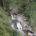 weitere Wasserfallstufen