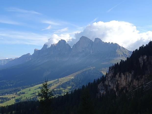 Klettersteig Rotwand : Masaré rotwand klettersteig m u tourenberichte und fotos hikr