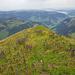 Abstieg Forstberg