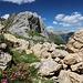 unterwegs in den wunderschönen Karnischen Alpen