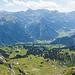 Braunwald - hoch über dem Alltag, aber dennoch tief unter den Eggstöcken :-)