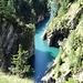 Zufluss zum Lago Luzzone