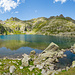 Lago di Morghirolo (Panorama)