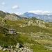 Capanna Campo Tencia. Schön war's!!! Jetzt folgt nur noch der lange Abstieg bis Dalpe.