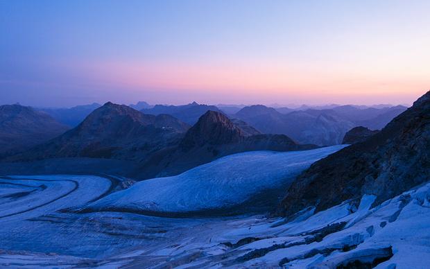 Klettersteig Piz Trovat : Piz trovat m u tourenberichte und fotos hikr