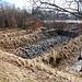Rybnišťský velký rybník, alte Fischzucht