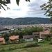 und wieder einmal ein Blick in die Agglomeration Chiasso-Como