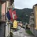 Vacallo ist eine Vorortgemeinde von Chiasso