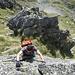 Passaggi in arrampicata