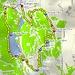 <b>Tracciato GPS Alp de Pian Doss.</b>