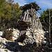Wunderschöne Hirtenhütte Fenos Trainos