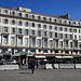viele alte und wunderschöne Bauten gibt es im Stdtteil Vieux Port