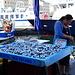 Fischmarkt in Vieux Port