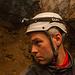 Helm und eine starke Stirnlampe nebst Bergschuhen und einer warmen Schicht sind für solche Unternehmungen kein Luxus.