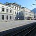 Bahnhof Brig