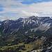 Panorama 1, auf den Drei Kapuziner gemacht