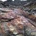 Traversée du Birchbach vers 2200m