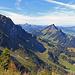 Blick von der Lauchwis ins Toggenburg