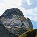 die Silberplatten können auch gut bestiegen werden, siehe auch mein Bericht, [http://www.hikr.org/gallery/photo2263927.html?post_id=115976#1 meine Route auf die Silberplatten] rechts hinauf, links hinunter.