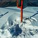 Der Dritthöchster Berggipfel in Kosovo: Bistra, 2651m