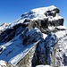 Ich fragte mich wo den der Aufstieg zum Forstberg sei.<br />Der Spur nach und so vermute ich Mal, die Felswand hoch unterhalb der Nase