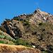 Weiße Pferde, der Berg mit den Sendeanlagen müsste der Cerro de los Prados sein.