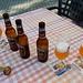 köstliche Biere ...