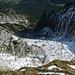 NO-Kar, steile Skiabfahrt die mittlerweile recht häufig gemacht wird