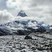 Blick von Höhbalmen auf das Matterhorn