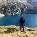 Alessandro al lago Superiore