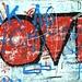 .... eins unter vielen Ergebnissen der Globalisierung - Graffiti.