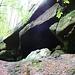 Sandsteindach, unglaublich diese Felsformationen