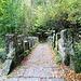 historische Steinbrücke