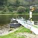 bald kommt das Wanderschiff aus Hrensko nach Bad Schandau