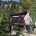 Felsenkammerhütte
