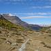 auf dem Weg Richtung Bernina Spot