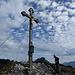 Gipfel des Bocksteins