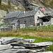 Rifugio Alpe di Canaa