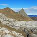 das Tilisuna Schwarzhorn steht auch noch auf meiner Liste, gemäss Angaben ein Berg im T5 (KS, II) Bereich, ob es noch dieses Jahr klappt hängt von den Wetterbedingungen ab.