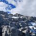 Gipfelkreuz auf der Wiss Platte