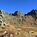 Gipfel Graustein