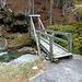 il ponte al bivio Fumegna-Cornavosa